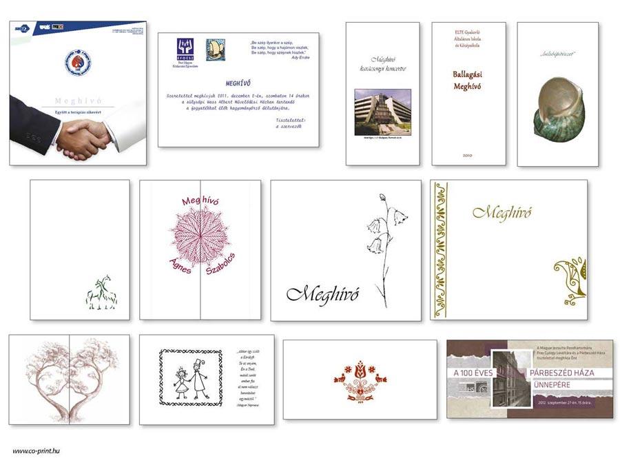 3e0fea64a8 Co-Print NYOMDA - nyomdai munkák, ofszet, digitális nyomtatás, nyomda